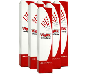 VigRX Delay Spray Coupon Code